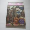 เดลโทร่า ชาโดว์แลนด์ โพรงพิฆาต เพลิงอำนาจคีตมายา (Deltora Quest Cavern of The Fear) อีมีลี่ ร็อดด้า เขียน นาธาน แปลและเรียบเรียง