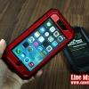 เคส iPhone 6/6S - Lunatik กันกระแทกโครตอึด