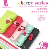 เคส iPhone5/5s Hello Deere - Cherry Series