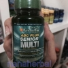 ABC Plus Senior Multi-Vitamin