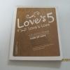 Love's 5 Love's Love อ่านไปให้รักเป็น No.5 Land of Love