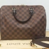 new;;;;;LOUIS VUITTON SPEEDY BANDOULIER DAMIER 30 ปี2014
