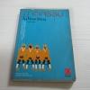 ฆาตกรรมในโรงเรียน พิมพ์ครั้งที่ 2 อาคากะวา จิโร เขียน ปัญจารีย์ จารีธนารักษ์ แปล