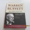 วอร์เรน บัฟฟเฟ็ตต์ และการตีความงบการเงิน (Warren and the Interpretation of Financial Statements) Mary Buffett & David Clark เขียน นรา สุภัคโรจน์ แปล***สินค้าหมด***