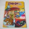ตามรอยปริศนากับสคูบีดู ตอน คดีตุ๊กตาผี (Scooby-Doo! and You : The Case of The Living Doll) Tracy West เขียน กองบรรณาธิการ แปล