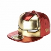 หมวก IRON MAN สำหรับคุณพ่อที่น่ารักใส่ ของจริงสีจะสดกว่าในรูปนี้นิดนึงนะคะ