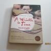ย่นเวลาทะลุมิติ (A Wrinkle in Time) พิมพ์ครั้งที่ 2 Madeleine L' Engle เขียน วิลาวัณย์ ฤดีศานต์ แปล***สินค้าหมด***