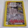 NATIONAL GEOGRAPHIC ฉบับภาษาไทย เมษายน 2549 ปฐพีถล่ม ใครจะเป็นรายต่อไป***สินค้าหมด***