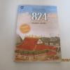 824 พิมพ์ครั้งที่ 3 โดย งามพรรณ เวชชาชีวะ***สินค้าหมด***