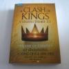มหากาพย์แฟนตาซี ชุด มหาศึกชิงบัลลังก์ เล่มสอง ราชัญประจัญพล 2.1 (A Game of Thrones A Song of Ice and Fire : A Clash of Kings) จอร์จ อาร์. อาร์. มาร์ติน เขียน อรทัย พันธพงศ์ แปล***สินค้าหมด***