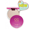 Karmart Cathy Doll CC Powder Pact SPF40 PA+++ 12g. Cthy Doll Speed White #21 Light Beige