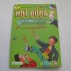 HOT DOGS รหัสลับฮอตดอก สี่สหายสุดซ่าส์ กับความลับสุดยอด ตอน แผนปล้นไอคิว Thomas Brezina เขียน อิ๊ปซี่ - อิงโก้ เพเทอร์ส แปล***สินค้าหมด***