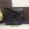 USED LOUIS VUITTON ST CLOUD gm BLACK