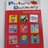 Picture Dictionary English-Thai Dictionary***สินค้าหมด***