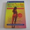 ลด 7 กก. ใน 2 เดือน (Think Yourself Thin) Debbie Johnson เขียน จิดาภา แปลและเรียบเรียง***สินค้าหมด***