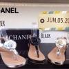 chanel shoe 006 รองเท้า chanel งานเนี๊ยบมาก ๆ สวยหรู สวมใส่สบายค่ะ