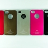 Case iphone 4/4s Air jacket