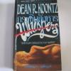 กระซิบสังหาร (Whispers) Dean R.Koontz เขียน ปรัชญา วลัญข์ แปล***สินค้าหมด***
