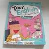 Toon English สำนวนและกริยาวลี ฉบับการ์ตูน Jae Kyung Shim และ Steve Choe เขียน Jae Kyung Shim ภาพ ภัททิรา จิตต์เกษม แปล