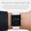 วิดีโอตัวใหม่จาก Apple เผยการทำงาน ของ Apple watch
