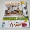 my home ฉบับที่ 33 กุมภาพันธ์ 2556 big idea for craft project