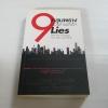 9 หลุมพรางขวางทางสำเร็จ (Lies That Are Holding Your Business Back) Steve Chandler & Sam Beckford เขียน นัทธ์หทัย พุกกะณะสุต แปล