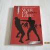 ต่อสู้เพื่อชีวิต (War of Life) จ.ส.ต. พลาม พรมจำปา เขียน***สินค้าหมด***