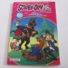 ตามรอยปริศนากับสคูบีดู ตอน คดีผีหัวขาด (Scooby-Doo! and You The Case of Headless Henry) ฉบับสองภาษา ไทย-อังกฤษ Jenny Markas เขียน อัมพร มิ่งเมืองไทย แปล***สินค้าหมด***