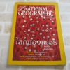 NATIONAL GEOGRAPHIC ฉบับภาษาไทย มีนาคม 2545 โลกของเพชร