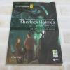 เชอร์ล็อก โฮล์มส์ยอดนักสืบ ตอน แผนลักพาทายาทท่านดุ๊ก (Sherlock Holmes and the Duke's Son) Sir Arthur Conan Doyle เขียน