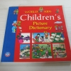 Children's Picture Dictionary***สินค้าหมด***