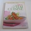 International Thai Cooking : Spicy Thai Cuisine ฉบับ 20 ภาษา ไทย-อังกฤษ พิมพ์ครั้งที่ 4 โดย กองบรรณาธิการสำนักพิมพ์แสงแดด
