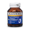 Blackmores Multi Vitamin + Mineral (120's)