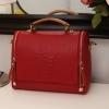 PreOrder กระเป๋า AXIXI รหัส AI0112 กระเป๋าแฟชั่นเกาหลี (สีชาเย็น-สีแดง-สีน้ำเงิน-สีดำ)