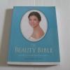 The Beauty Bible คู่มือเพิ่มพูนความสวยด้วยวิตามินและเกลือแร่ หมอพี พอลลีน เต็ง ล่ำซำ เขียน***สินค้าหมด***