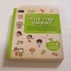 พูดเกาหลีจากจินตภาพ mind map korean โดย นาริฐา สุขประมาณ (แถม CD การออกเสียงภาษาเกาหลี)***สินค้าหมด***