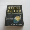 ปริศนาภาพเขียนสะท้านโลก Jeffrey Archer เขียน สุวิทย์ ขาวปลอด แปล***สินค้าหมด***