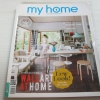 my home ฉบับที่ 60 พฤษภาคม 2558 Wallart At Home ตกแต่งผนังบ้านให้มีศิลปะ