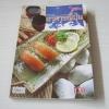 อาหารญี่ปุ่น โดย อาจารย์จริยา เดชกุญชร