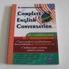 บทสนทนาภาษาอังกฤษสมบูรณ์แบบ ชุดที่ 1 ความสัมพันธ์ระหว่างบุคคล (Complete English Conversation Set 1 Interpersonal Relationship) โดย Susan Colin Michael Forde และ มัณฑนา เกียรติพงษ์ ***สินค้าหมด***