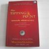 จุดชนวนคิด พลิกสถานการณ์ (The Tipping Point) Malcolm Gladwell เขียน ยาดา สุยะเวช แปล***สินค้าหมด***