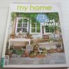 my home ฉบับที่ 58 มีนาคม 2558 Get Shady เงาไม้ในบ้าน