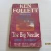 เข็มมฤตยู (The Big Needle) Ken Follett เขียน สุวิทย์ ขาวปลอด แปล
