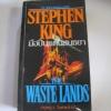 มือปืนแดนสนธยา (The Waste Lands) สตีเฟน คิง เขียน กฤษฎา วิเศษสังข์ แปล***สินค้าหมด***
