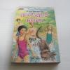 5 สหายผจญภัย ตอน ละครสัตว์มหาภัย (The Famous Five Five Go Off In a Caravan) พิมพ์ครั้งที่ 2 Enid Blyton เขียน อิ๊ปซี่ แปล***สินค้าหมด***