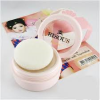 Bisous Bisous Summer Circus Loose Powder With Tourmaline #1 ขนาด 3 g