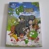 ดูลี่ ไดโนเสาร์ซ่าฮาสุดขั้ว เล่ม 3 ตอน สัตว์โลกพิศวง Kim Soo Jung เรื่อง Hitoon.com ภาพ พัชรางสุ์ ทองประเสริฐ แปล***สินค้าหมด***