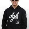 Pre order DGK hip-hop skateboard