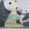 หมีน้อยแพนด้า พิมพ์ครั้งที่ 3 เมตตา อุทกะพันธ์ุ เรื่อง ตุลย์ สุวรรณกิจ ภาพ