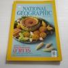 NATIONAL GEOGRAPHIC ฉบับภาษาไทย สีสันวัฒนธรรมอาหาร